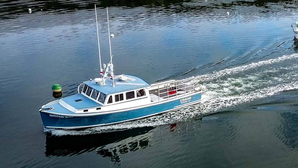 Another Good Year for Boatbuilders and Repair Yards